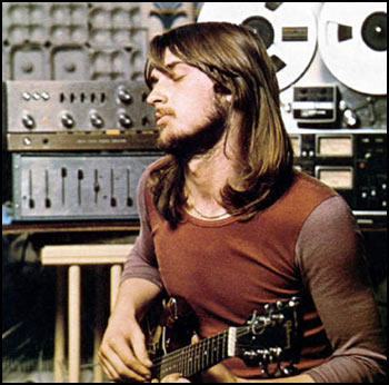 Mike Oldfield as good as Can shock