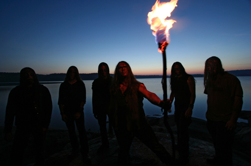 ARE YOU FOLKING SERIOUS? THE RISE OF FOLK METAL (4/6)