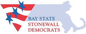 Bay State Stonewall Democrats banner
