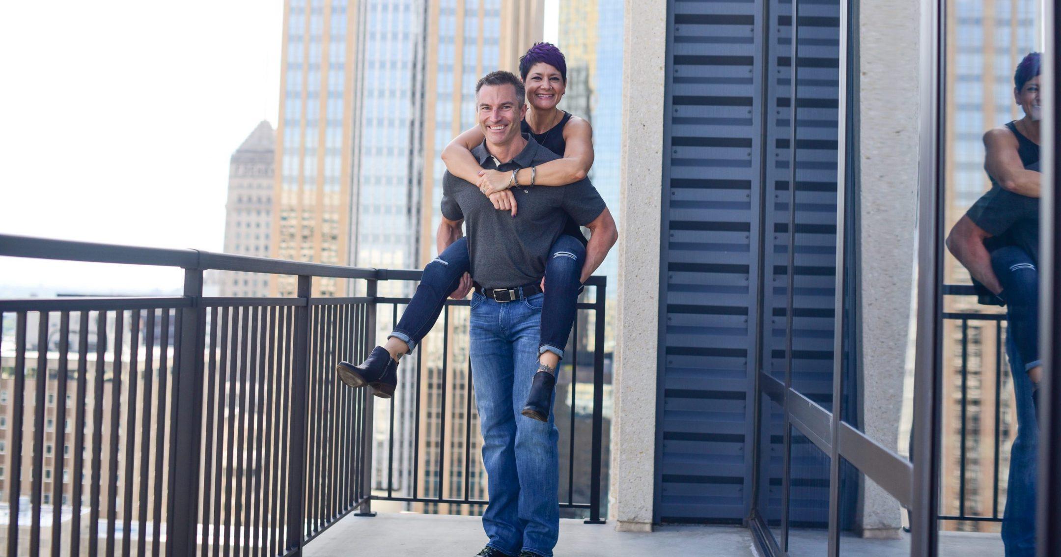 About Tom Nikkola Vanessa Romero Healthy Living How To