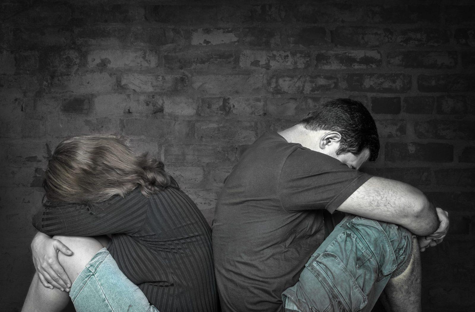 The Definition of Marital Abuse That Set Me Straight | Tom Nikkola