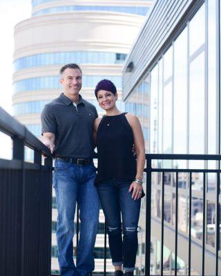 Tom Nikkola Vanessa Romero | Healthy Living How To