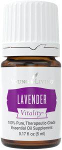Lavender Vitality Tom Nikkola
