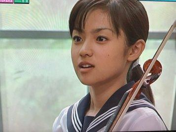 深田恭子17歳