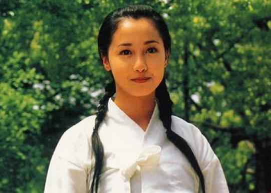沢尻エリカ18歳
