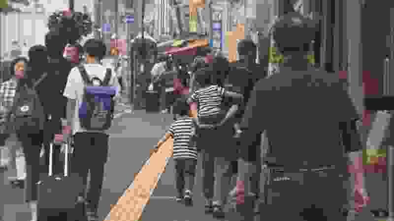 【HTBニュース】日韓関係悪化 道内でも影響が