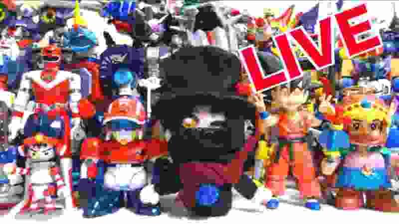 93【ヲタファのナマ基地(仮)】音声放送です。雑談しましょう! / wotafa's Live streaming Vlog