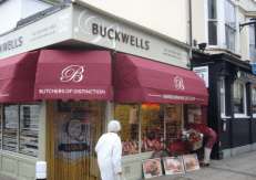 Buckwell's Butcher - Simple and Effective