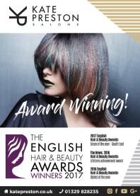 Kate Preston Poster Awards SM-01-01