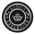 KingBeer Evolution logo
