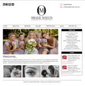 Oralie Maylin - Make up artist