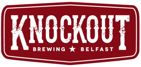 Knockout brewing Belfast