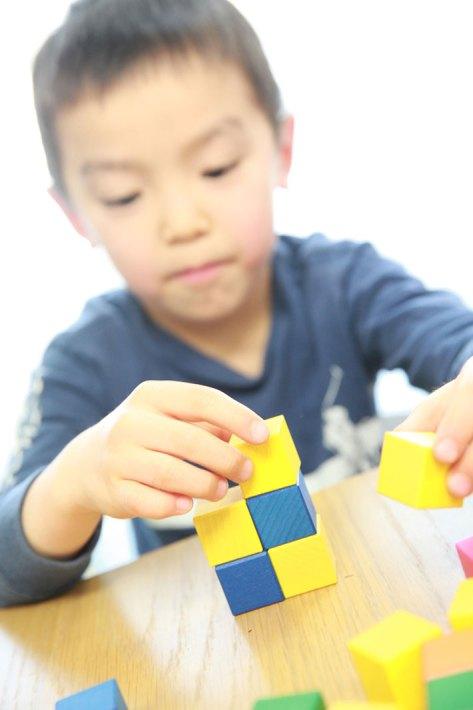 子供の算数教室