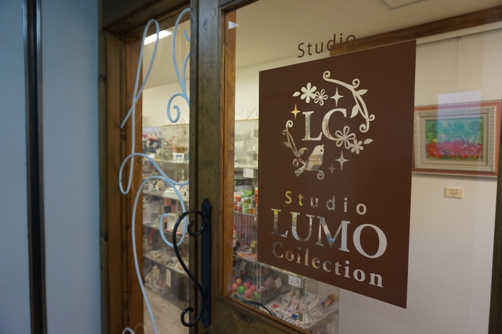 仙台のスタジオ「Studio LUMO Collection」