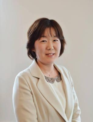杉本かおるさん 一般社団法人地域女性活動サポートラボ 代表理事