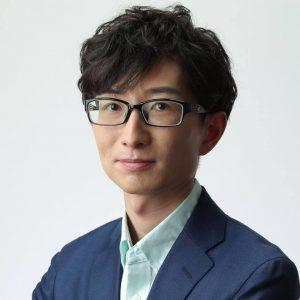 サポーター 長谷川吉孝さん