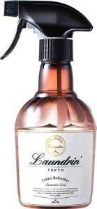 ランドリン、ファブリックミスト「アロマティックウードの香り」
