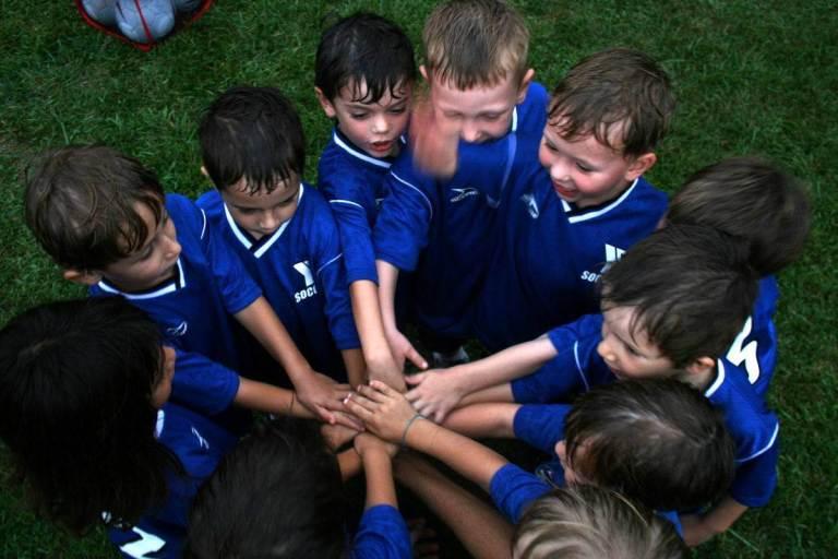 Michael Tomoff - Was Wäre Wenn - Positive Psychologie und Coaching in Bonn - Schlüssel zum Bilden exzellenter Teams