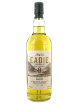 James Eadie Aultmore, 8 year old, whisky, james eadie