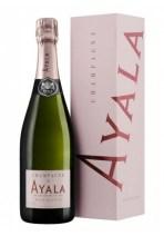 Ayala Rose Majeur, champagne, rose, champ, ayala