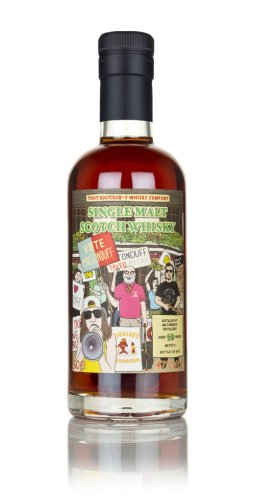 miltonduff 40 year old, miltonduff, whisky, that boutique-y whisky company,