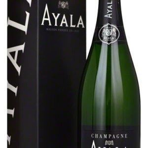 Ayala majeur, ayala, champagne,