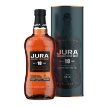 jura 18, jura 18 year old, jura 18yo, jura, whisky