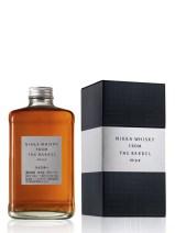 nikka from the barrel, whisky, japanese whisky, nikka