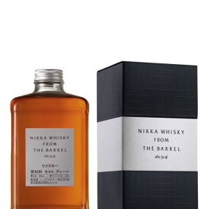 nikka from the barrel, whisky, japanese whisky, nikka