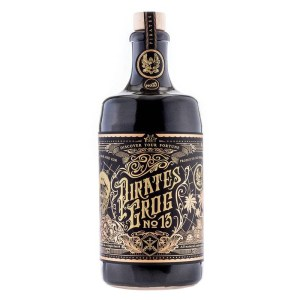 Pirates grog no.13 rum, aged rum