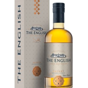 the english, The english smokey, smokey, whisky