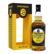 Springbank Local Barley, 9 year old, whisky, springbank