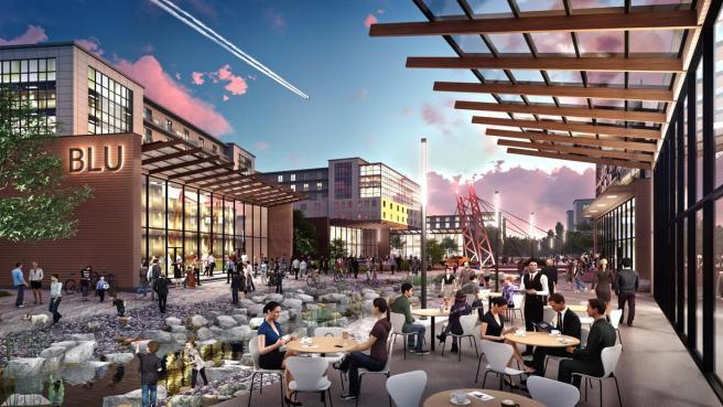 建物, テーブル, 空, 屋外 が含まれている画像  自動的に生成された説明