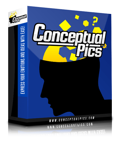 Conceptual Pictures Review and Special Bonus