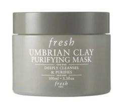 umbiran clay mask fresh
