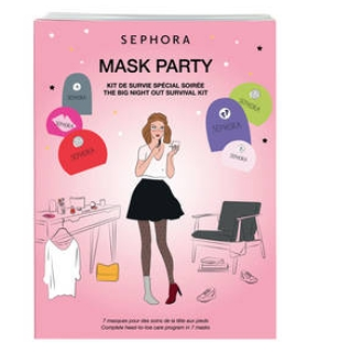 sephora-mask-party