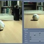 PySimpleGUIでGUIを作りWebカメラ映像を画像処理してリアルタイムに表示する方法