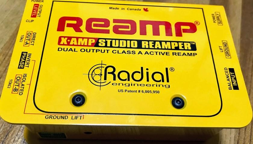 X-AMPの画像