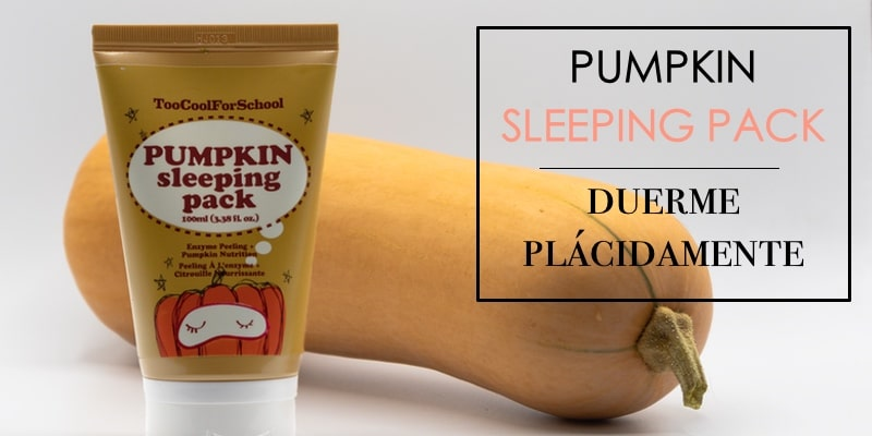 pumpkin sleeping pack opiniones