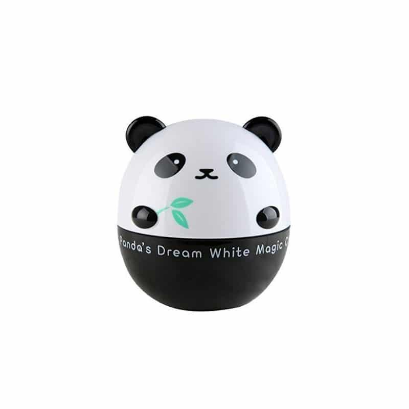 Panda's Dream White Magic Cremas coreanas para blanquear la piel