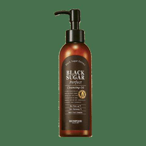 Black Sugar Perfect Cleansing Oil skinfood