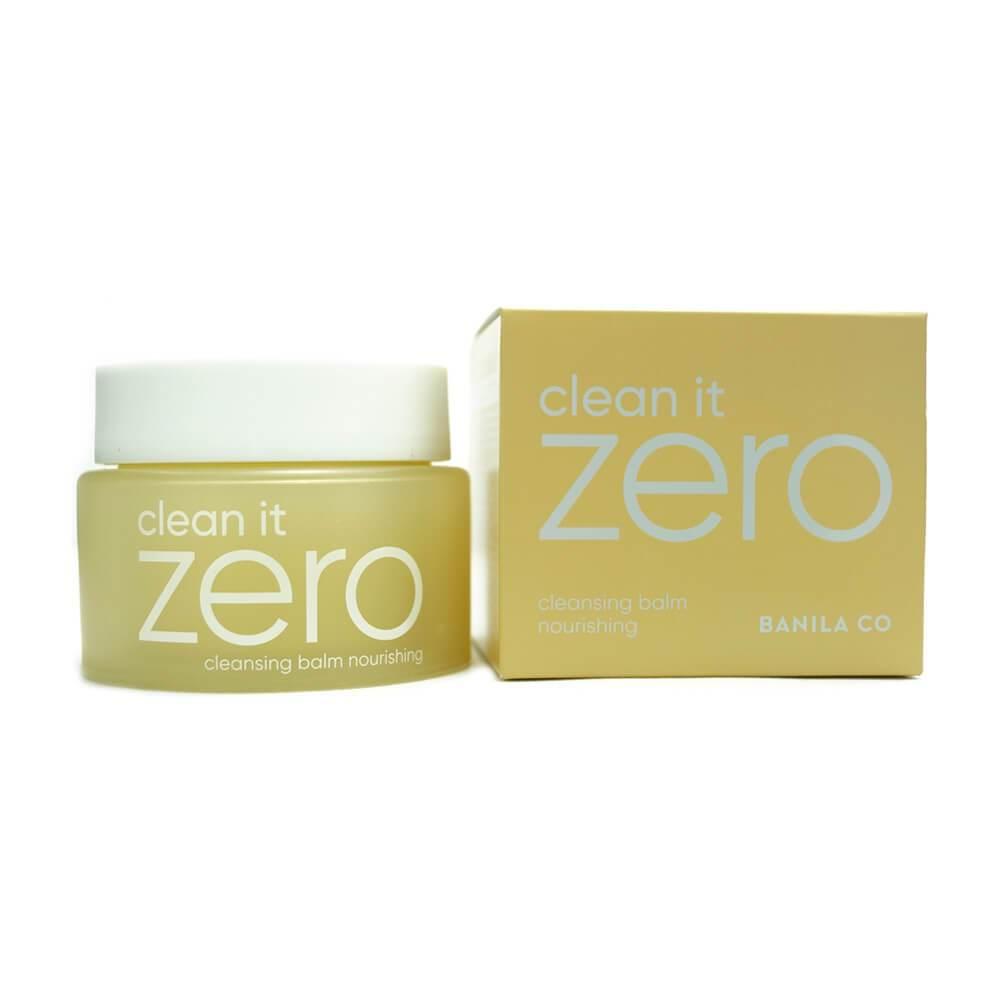 Clean It Zero Nourishing