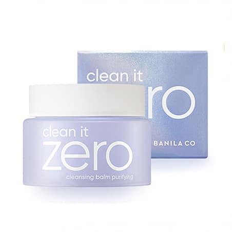 Clean It Zero Purifying