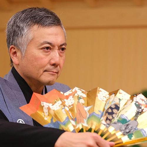 新春公演 平林会館 西宮能楽堂 新年を言祝ぐ
