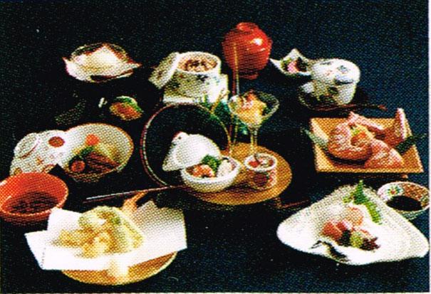 ご会食プラン 七五三特別メニュー