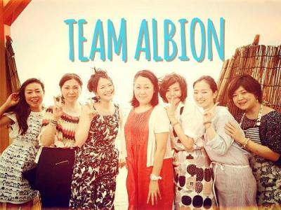 ALBION BEACH HOUSEセミナー③