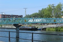 Montréal Canal
