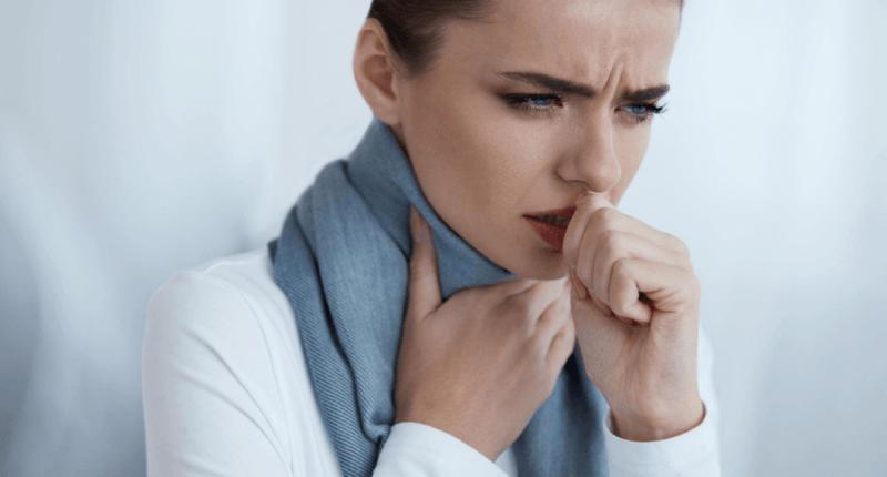 咳嗽的原因有哪些?有效治療咳嗽的推薦方式? - 明日科學新媒體