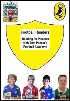Football Readers Pack