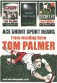 ace short sport reads image